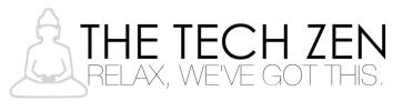 The Tech Zen
